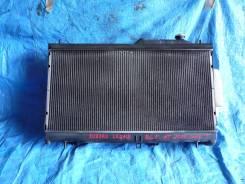 Радиатор охлаждения двигателя. Subaru Legacy B4, BL5 Subaru Legacy, BL, BL5, BP Двигатели: EJ20, EJ204, EJ20Y
