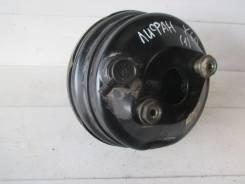 Вакуумный усилитель тормозов. Lifan X60