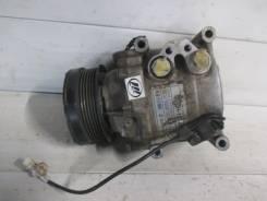 Компрессор кондиционера. Lifan X60 Двигатель LFB479Q