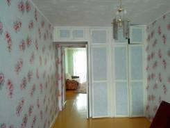 2-комнатная, улица Советская 106. частное лицо, 45 кв.м.