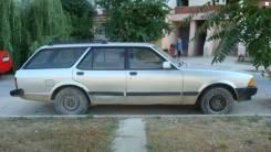 Ford Granada. механика, задний, 2.0, бензин