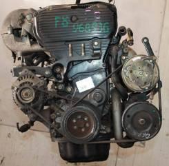 Двигатель в сборе. Mazda Persona Mazda Capella Двигатель F8
