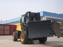 Полноприводный погрузчик для Дорожников , 2016. Полноприводный погрузчик-трактор для дорожников, 3 500 кг., 4 750,00кг.