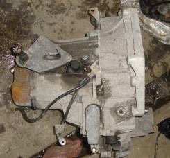 МКПП Peugeot 307 1,4-1,6 Citroen C4 бу