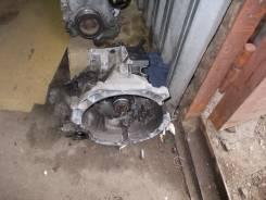 МКПП Ford Focus II 1.8 б/у 4M5R7002NE 4M5R7002NA