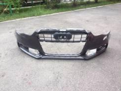 Бампер. Audi A5