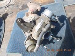 Турбина. Mazda Bongo Friendee, SGLW Двигатель WLT