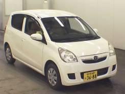 Стекло боковое. Daihatsu Mira, L285S, L275S Двигатели: KF, KFDET, KFVE