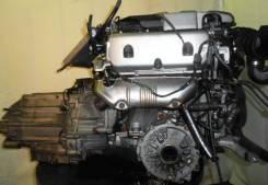 Двигатель. Honda Legend Двигатель C35A