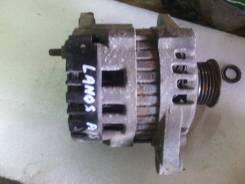 Генератор. Daewoo Nexia Daewoo Lanos Двигатель A15SMS