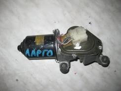 Мотор стеклоочистителя. Nissan Largo
