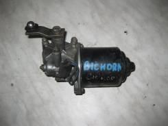 Мотор стеклоочистителя. Isuzu Bighorn