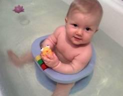 Сиденья для ванн.