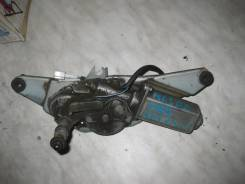 Мотор стеклоочистителя. Mazda