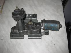 Мотор стеклоочистителя. Honda Rafaga