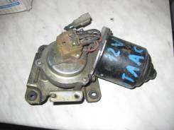 Мотор стеклоочистителя. Nissan Atlas
