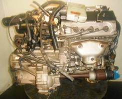 Двигатель в сборе. Honda: Elysion, Accord, Odyssey, Avancier, Pilot, Inspire, Civic J30A, J30A1, J30A2, J30A4, J30A5, J30A9