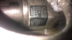 Топливный насос высокого давления. Isuzu Elf Двигатель 4HL1
