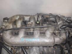 Двигатель в сборе. Mazda Bongo Friendee Двигатель J5D