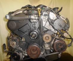 Двигатель в сборе. Mazda Sentia, HEEA Mazda MPV Mazda Efini MPV Mazda Luce Двигатель JE