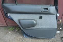 Обшивка двери. Toyota Corolla, AE114, CE110, CE114, AE110, EE111 Двигатели: 4EFE, 4AFE, 5AFE, 2C