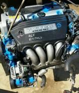 Двигатель в сборе. Honda Accord, CL7, CL9, CL8 Honda Civic Honda Stream, RN4, RN5, RN6, RN7 Honda Stepwgn, RG1, RG2, RF4, RF5, RG3, RG4, RF3, RF8, RF6...