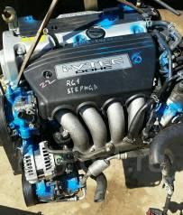 Двигатель в сборе. Honda Accord, CL7, CL8, CL9 Honda Stream, RN4, RN5, RN6, RN7 Honda Civic Honda Stepwgn, RF3, RF4, RF5, RF6, RF7, RF8, RG1, RG2, RG3...