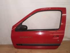 Дверь боковая. Renault Clio