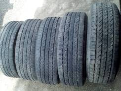 Michelin Cross Terrain SUV. Летние, износ: 30%, 5 шт