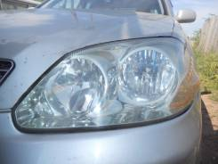Фара. Toyota Mark II, GX110