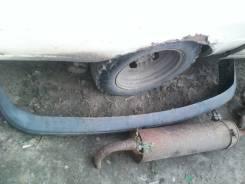 Бампер. ГАЗ 31029 Волга
