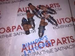 Инжектор. Mitsubishi Chariot Grandis, N86W, N96W Mitsubishi Diamante, F41A, F31A, F46A, F36A