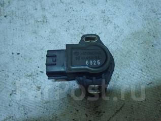 Датчик положения дроссельной заслонки. Nissan Almera, N15