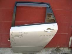 Дверь боковая. Toyota Corolla Spacio, ZZE124
