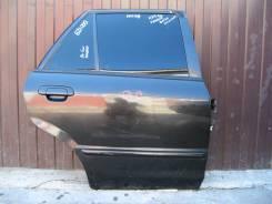 Дверь боковая. Mazda Familia S-Wagon, BJ5W