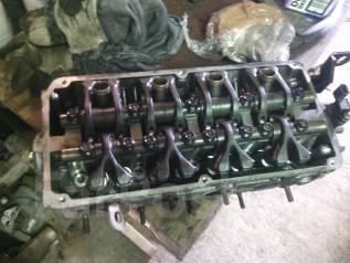 Головка блока цилиндров. Mitsubishi Lancer Двигатель 4G18