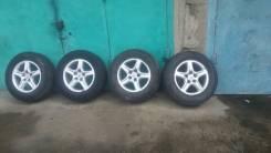 Продам 4 колеса R16.215.70.