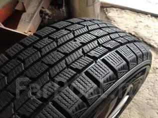 Dunlop DSX-2. Зимние, без шипов, 2013 год, износ: 5%, 4 шт