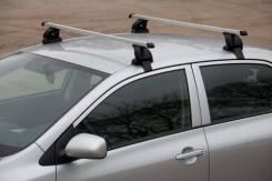 Рейлинги на Toyota Corolla Fielder 141 кузов