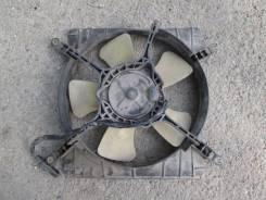 Вентилятор охлаждения радиатора. Suzuki Cultus, GC21W Двигатель G15A