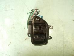 Блок управления стеклоподъемниками. Subaru Legacy, BG5
