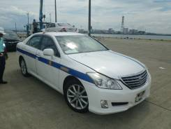 Toyota Crown. GRS202