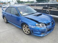 Subaru Impreza. GDA, EJ205