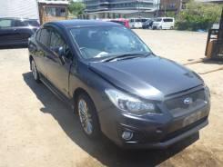 Subaru Impreza. GJ6, FB20
