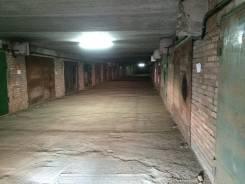 Гаражи капитальные. переулок Камский 5а, р-н Столетие, 22кв.м., электричество. Вид снаружи