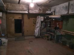 Гаражи капитальные. переулок Камский 5а, р-н Столетие, 22,0кв.м., электричество. Вид изнутри