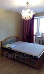 1-комнатная, улица Дзержинского. ул. Дзержинского 66квартал, 43 кв.м.