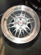 RS Wheels. 5.5x14, 4x100.00, ET38