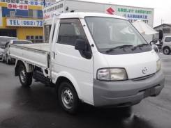 Mazda Bongo. бортовой 4вд, бензиновый F8, рама SK82L под птс., 1 800 куб. см., 1 000 кг. Под заказ