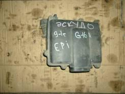 Корпус воздушного фильтра. Suzuki Escudo, TA01W Двигатель G16A